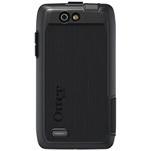 Otterbox Commuter Case for Motorola Droid 4