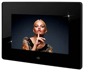 Odys 900-Motion Tragbarer Fernseher und Digitaler Bilderrahmen (DVB-T, 22,9 cm (9 Zoll) Display)