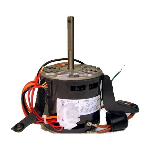 K55HXMAD-0337 - Emerson OEM Replacement Furnace Blower Motor 1/3 HP 115 Volt (Emerson Furnace Motor compare prices)