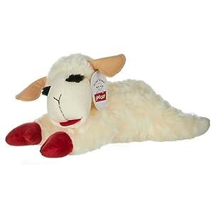 Aurora Plush 12 inches  Lamb Chop