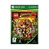 Lego: Indiana Jones the Original Adventures - Classics Edition (Xbox 360)