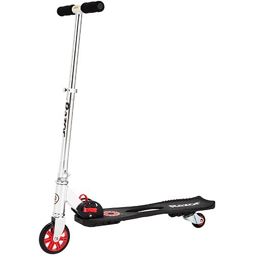 Razor Siege Caster Scooter