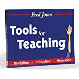 By Fredric H. Jones Fred Jones Tools for Teaching (1st)