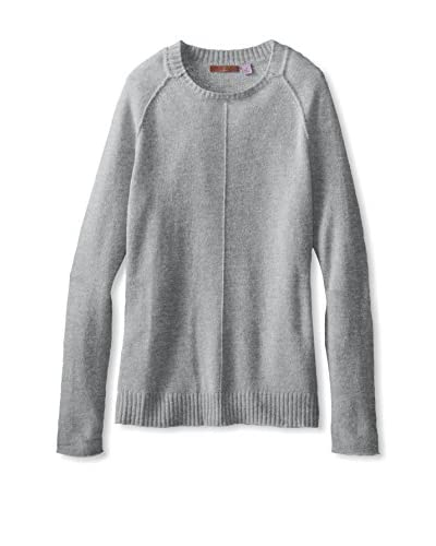 Cullen Women's Cashmere Raglan Pullover Pullover