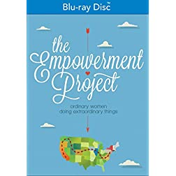Empowerment Project, The [Blu-ray]
