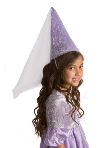 Little Adventures Princess Costume Dress up Cone Hat at Sears.com