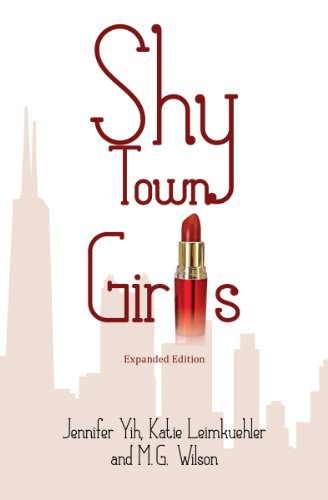 Shy-Town Girls (Shy-Town Girls: Book 1)