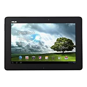 """Asus Transformer Pad Tablet TF300T-A1-BK 10.1"""" 16GB Black Android 4.0"""