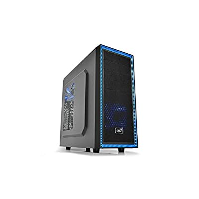 Ant PC Anochetus GP400K - Gaming Pro