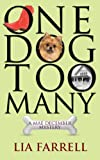 One Dog Too Many (A Mae December Mystery Book 1)