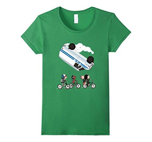 Women's Hawkins Van T-shirt
