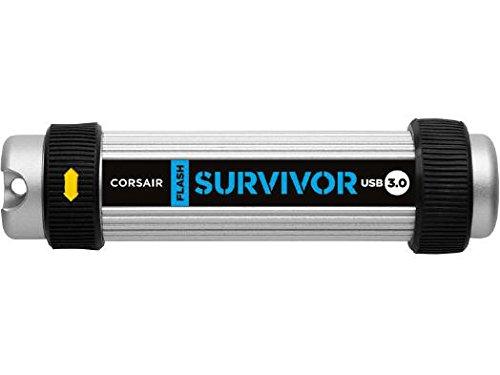 Corsair CMFSV3-128GB Flash 128GB Speicherstick USB 3.0 silber