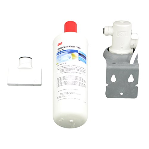 3M Purification Us-A1L Water Purification System With Filter front-358937