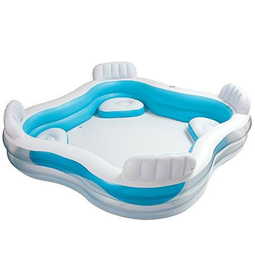 4 seater bath tub