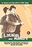 Laurel & Hardy Vol 3 3-DVD Set ( Along Came Auntie / Short Kilts / Smithy / The Soilers / White Wings / Bromo and Juliet / Crazy Like a Fox / Thundering Fleas ) ( The Home Wrecker )