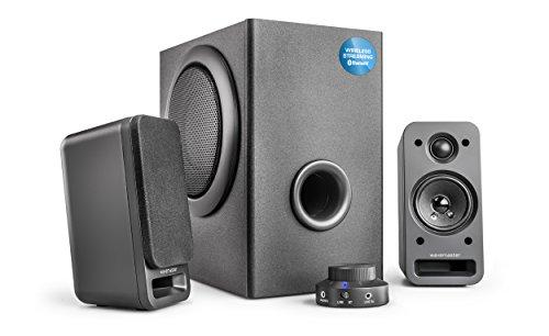 wavemaster-MX3-BT-21-Lautsprecher-System-50-Watt-mit-Bluetooth-Streaming-Aktiv-Boxen-fr-TVTabletSmartphonePC-schwarz-66506