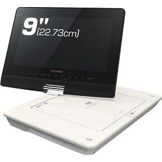 Toshiba SDP97 9 inch Portable DVD Player