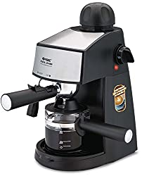 Orbit EM-2410 Steam Espresso Maker