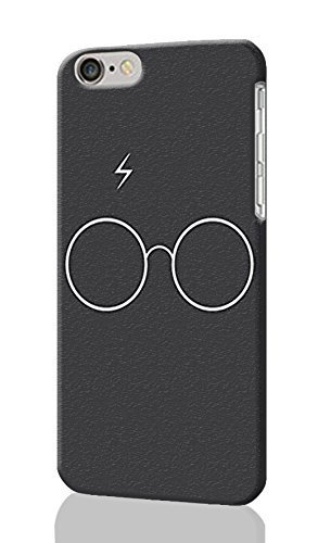 "SUUER Harry Potter Hogwarts Crest iPhone 6 -4.7 inches 3D Case , Designer Personalized Custom Plastic Hard CASE for iPhone 6 (4.7"") Durable New Style Rough Skin 3D Case Cover"