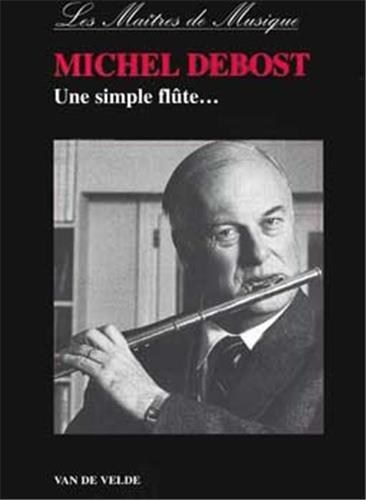 Une simple flûte