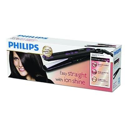 Philips HP8310/00 Hair Straightener (Black)
