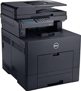 DELL 210-40379 - PRINTER C3765DNF COLOUR LASER - MULTIFUNCTION 3 YR WARRANTY IN
