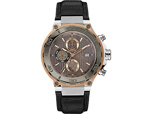 GC by Guess orologio uomo Sport Chic Collection GC Bold cronografo X56007G1S