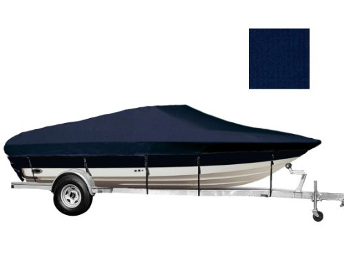 SEMI-CUSTOM BOAT COVER SEA RAY 185 BOWRIDER I/O 2001-2003