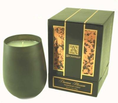 DAVANA BLOSSOM Aromatique 12 oz Scented Candle