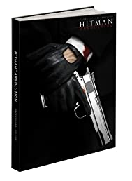 Hitman: Absolution Professional Edition: Prima Official Game Guide
