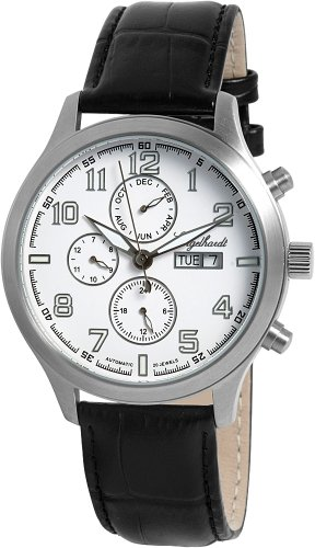 Engelhardt Gents Watch Automatic 385722029071