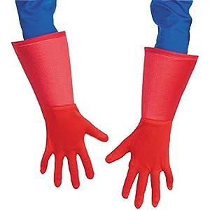 Captain America Kids Gloves (Standard)