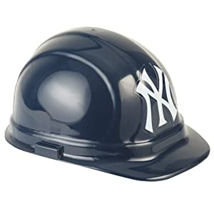 MLB New York Yankees Hard Hat by WinCraft