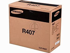 Samsung CLX 3185 W (R407 / CLT-R 407 SEE) - original - Drum kit - 24.000 Pages