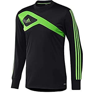 adidas Assita 13 Goalkeeper Jersey White/Red M