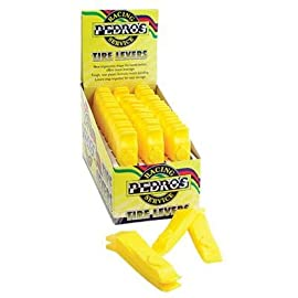 Pedro's Bicycle Tire Levers - 24 Pack
