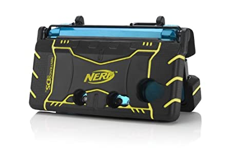 PDP DS Nerf Triple Armor - Yellow
