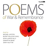 img - for Poems of War and Remembrance book / textbook / text book
