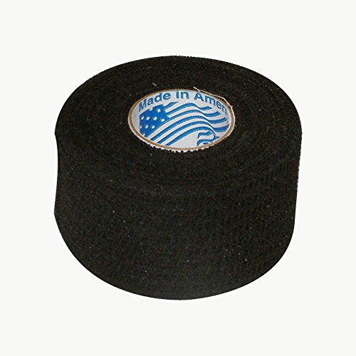 Jaybird And Mais 6000 Jayco Co-Adhesive Grip Tape: 1-1/2 In. X 15 Ft. (Black) (Gun Tape compare prices)