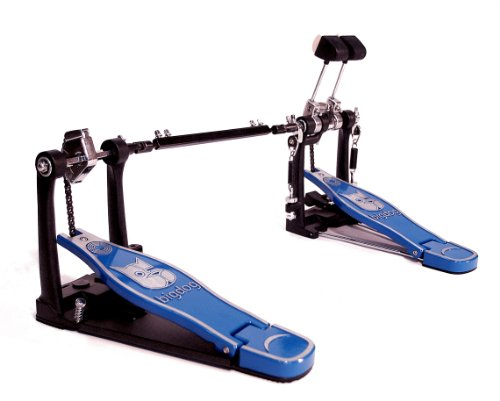 Bass Drum Pedal - Double Pedal Standard