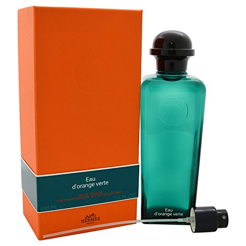 Hermes Eau D Orange Verte Eau De Cologne Spray 400ml