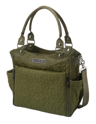 Petunia Pickle Bottom Spring 14' City Carryall (Regent's Park Stop)
