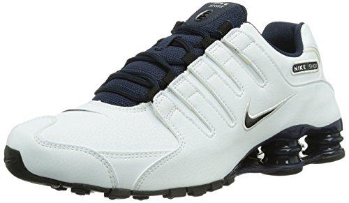 Nike Nike Shox NZ EU 501524 Herren Sneaker