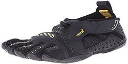 Vibram Womens Signa Water Shoe Black/yellow 42 M EU / 9.5-10 B(M) US