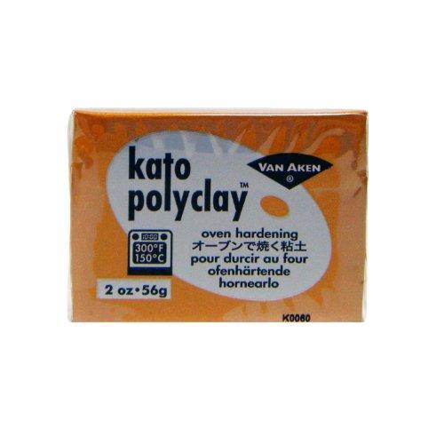 Kato Polyclay Gold 2oz
