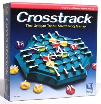 Crosstrack - 1
