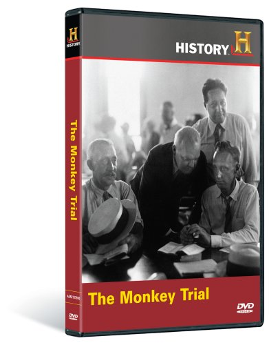 In Search of History: Monkey Trial [DVD] [2008] [Region 1] [US Import] [NTSC]