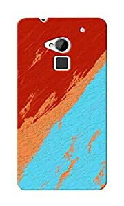 CimaCase Abstract Designer 3D Printed Case Cover For HTC One Max