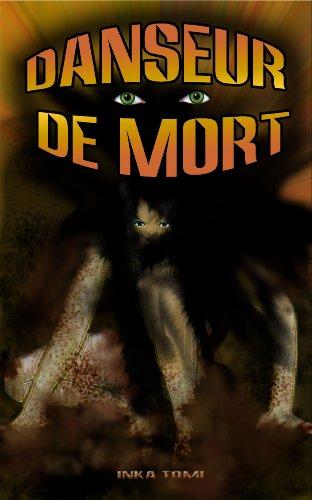Couverture du livre Danseur de Mort
