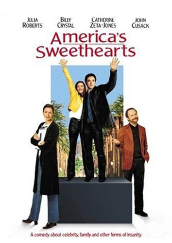 America 39 s sweethearts julia roberts catherine zeta jones for Farcical other forms